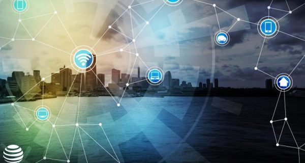 AT&T and Dedrone Team Up on IoT Solution to Protect Against Malicious Drones