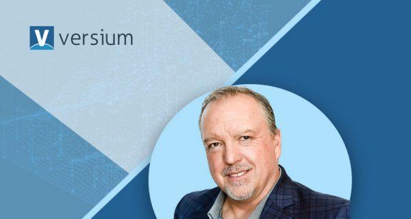 Interview with Versium CEO, Chris Matty