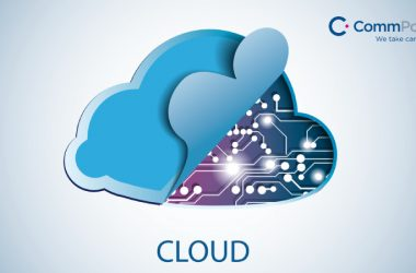CommPoint IT Chooses iomart for Enterprise Cloud and Connectivity Solutions