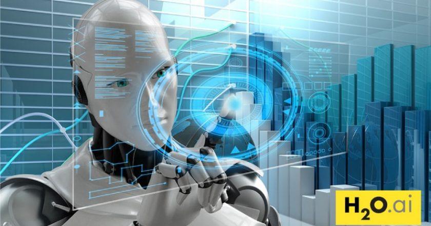 H2O.ai Announces Industry Leading Lineup for H2O AI World London 2018