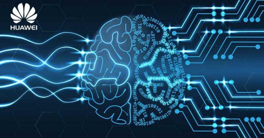 Huawei Chips Unlock New Era of Artificial Intelligence